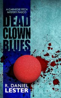 Dead Clown Blues cover_new small